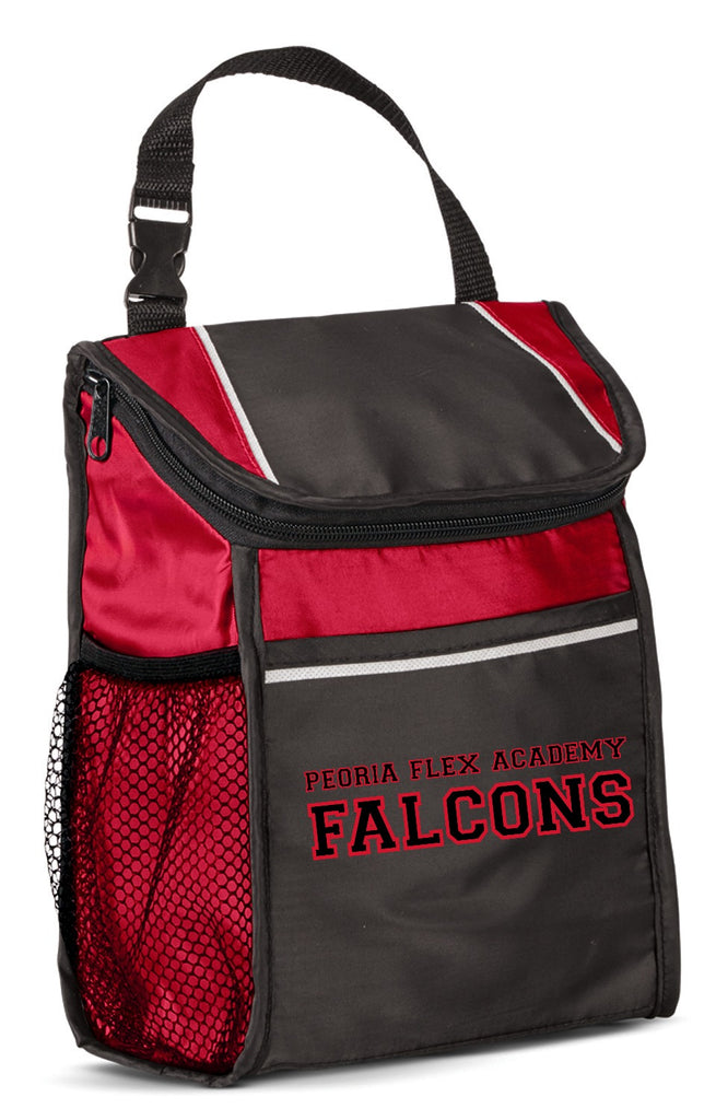 Peoria Flex Academy Lunch Bag