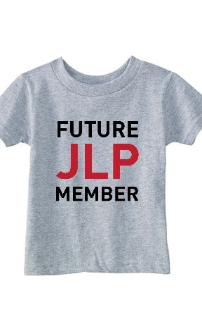 "JLP Youth ""Future JLP"" T-shirt"
