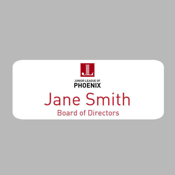 JLP Name Tag (Members Only)