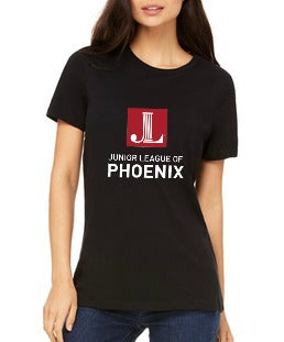 "JLP Women's ""Volunteer"" T-shirt (Premium)"