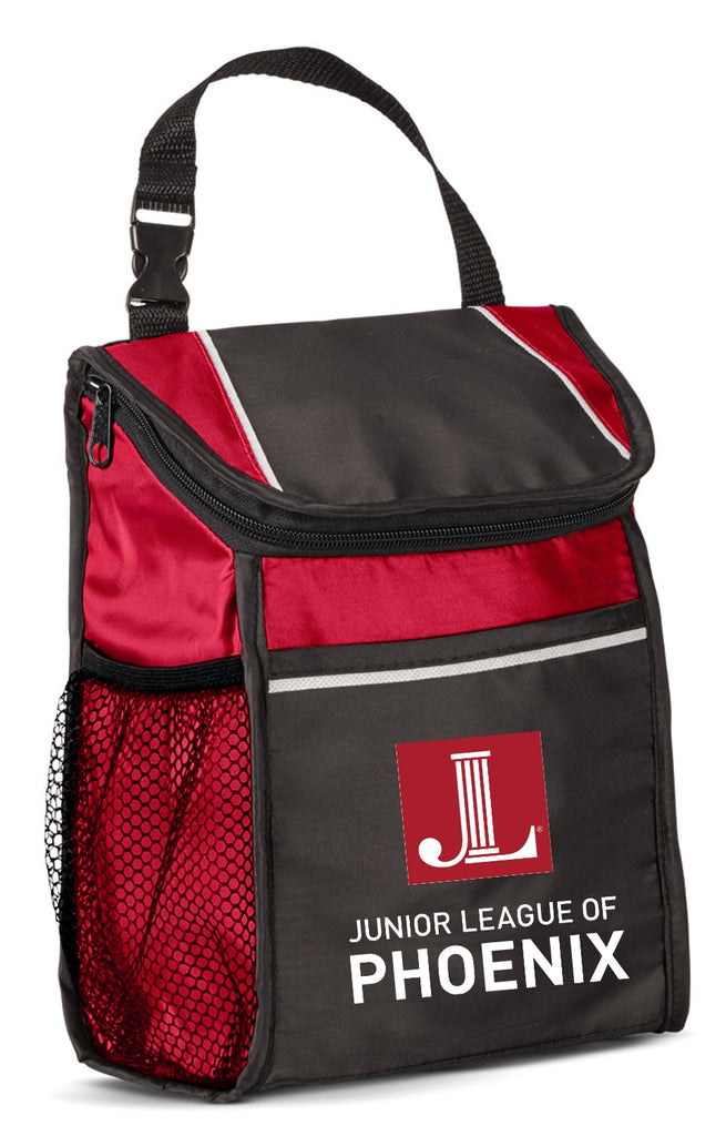 "JLP ""Logo"" Lunch Bag"