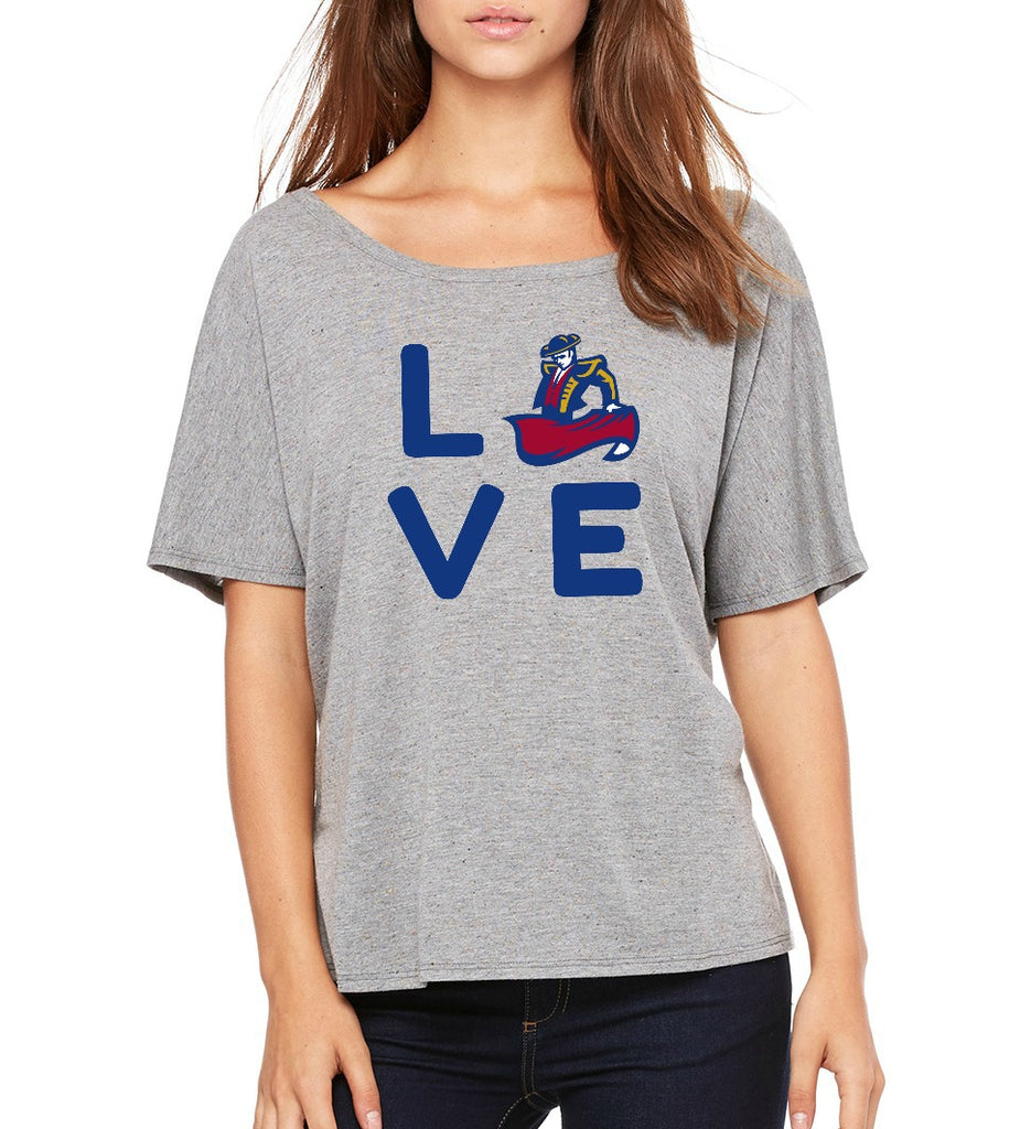 "SMHS Women's ""Love"" T-shirt"