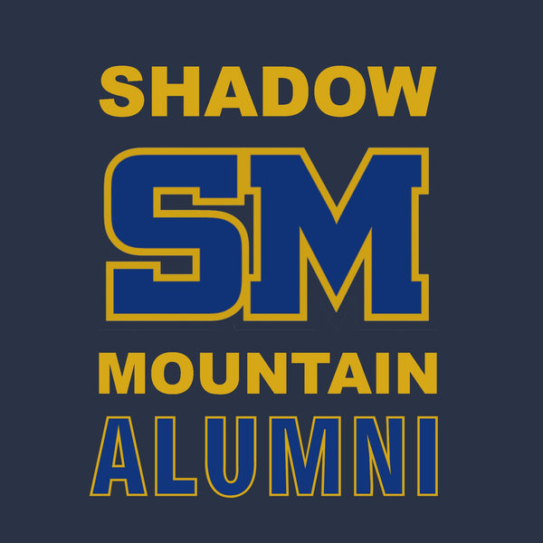 "SMHS Alumni Women's ""Logo"" Polo Shirt"