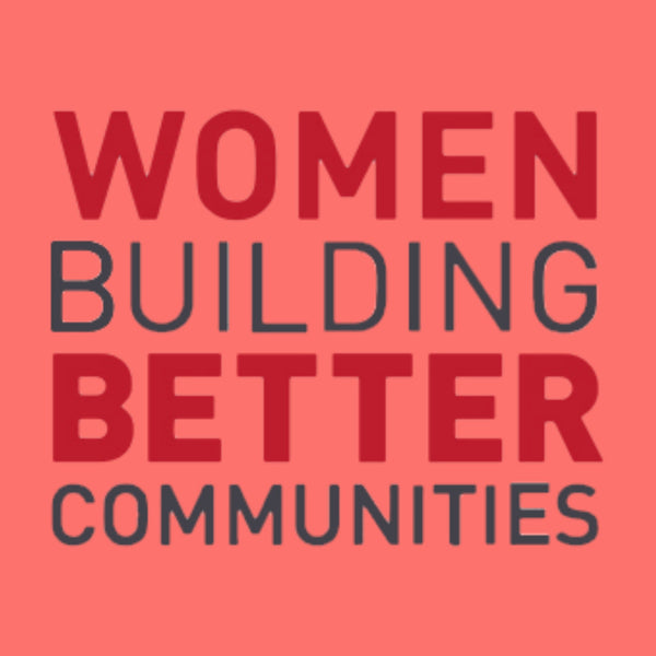 "JLP Women's ""Building Better Communities"" T-shirt"