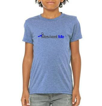 "Resilient Me Youth ""Logo"" T-shirt"
