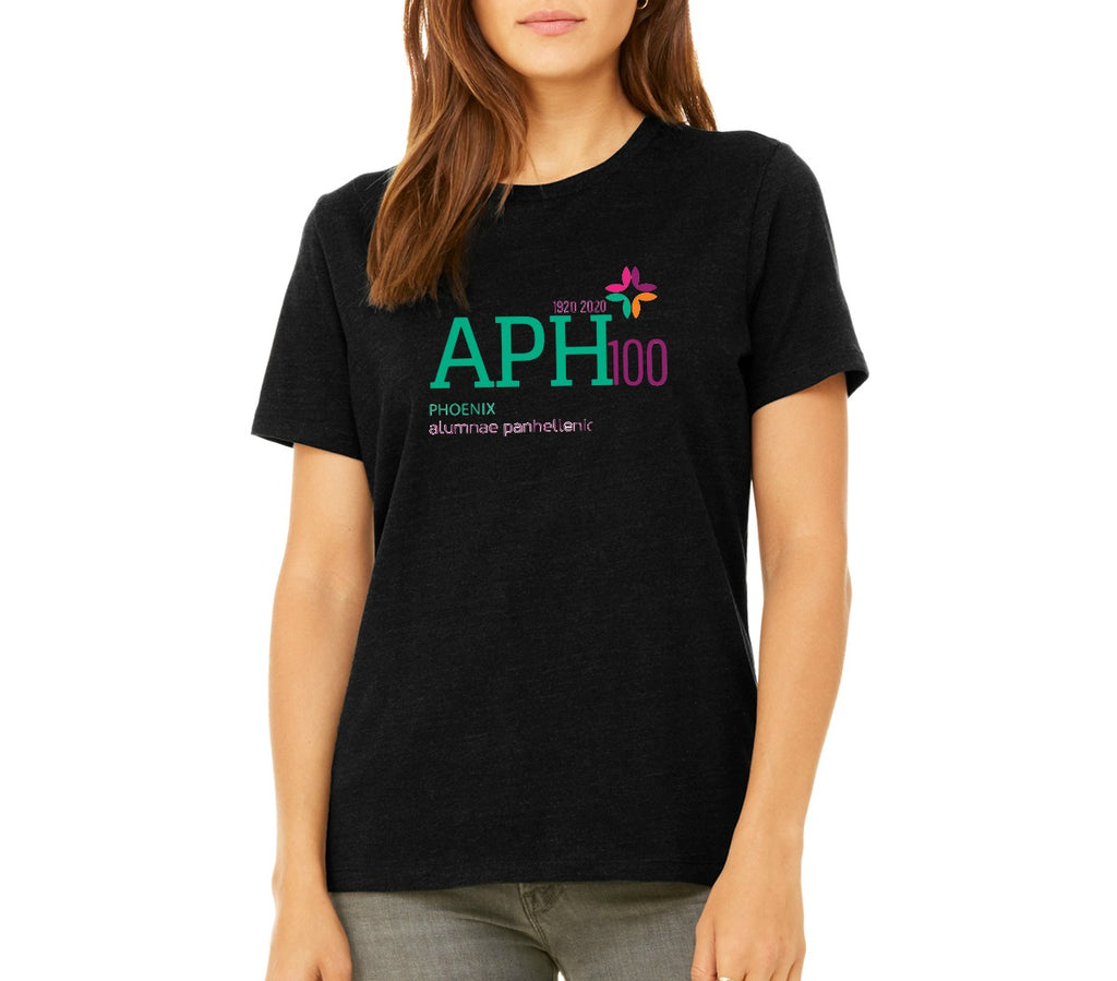 "PPA ""Logo"" Women's Scoop Neck T-shirt"
