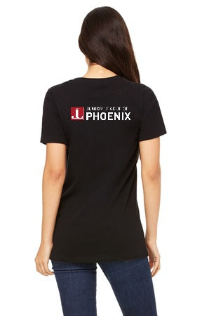 "JLP Women's ""Leadership"" T-shirt"