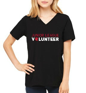 "JLP Women's ""Volunteer State"" T-shirt"