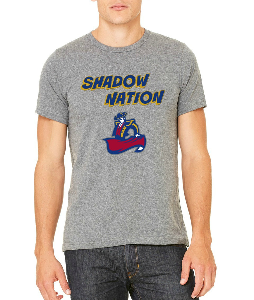 "SMHS *NEW* Unisex ""Shadow Nation"" T-shirt"