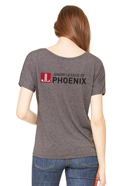 "JLP Women's ""Pride, Passion, Progress"" T-shirt"