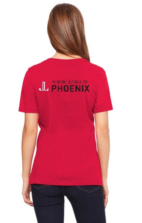 "JLP Women's ""I Am JLP"" T-shirt"