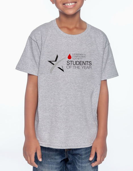 "LLS Youth ""Students of the Year"" T-shirt"