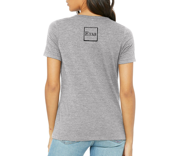 "Women's ""Etab Logo"" T-shirt"