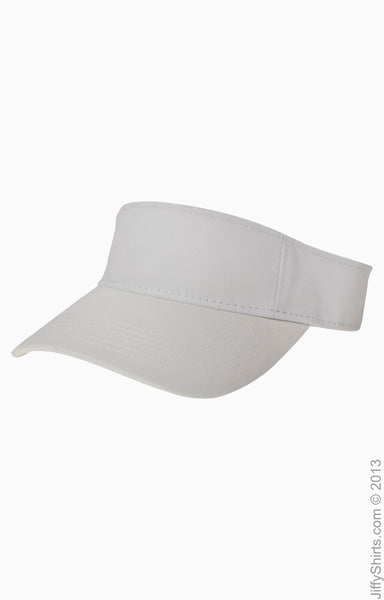 AZTEC Embroidered Cotton Twill Visor
