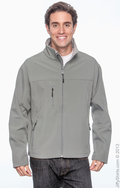 AZTEC Men's Soft Shell Jacket