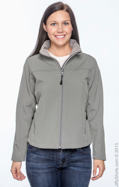 AZTEC Women's Soft Shell Jacket