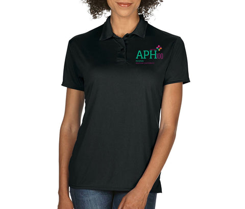 "PPA Embroidered ""Logo"" Women's Performance Polo"