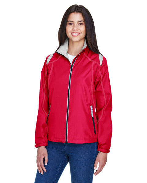 AZTEC Women's Endurance Lightweight Colorblock Jacket