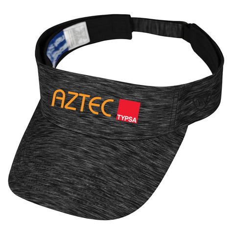 AZTEC Embroidered Energy Visor