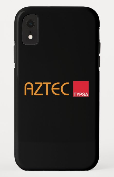 AZTEC Phone Case