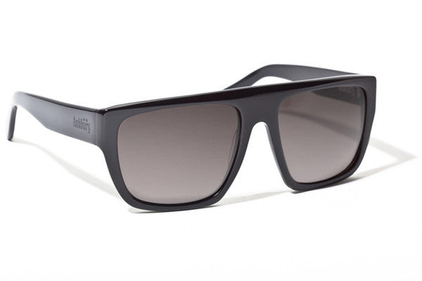 Crenshaw - Black Polarized