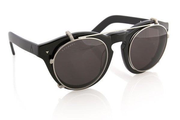Vacation Clip-On Lens - Black