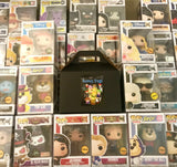 Mystery Chase Pop and Plush Box