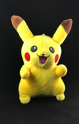 Pokémon Pikachu Plush