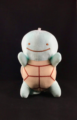 Pokémon Squirtle Ditto version