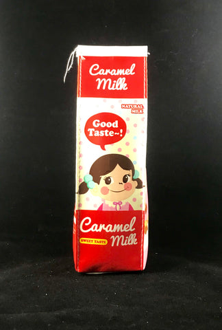 Caramel Girl Pencil Case