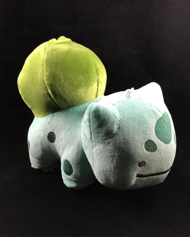 Pokémon Bulbasaur Ditto Version