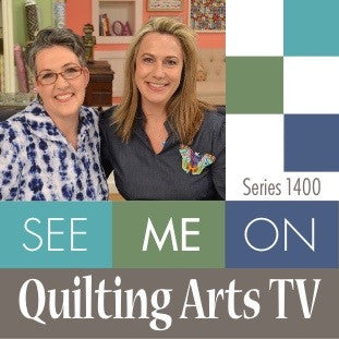 Quilting Arts TV 1400 Series
