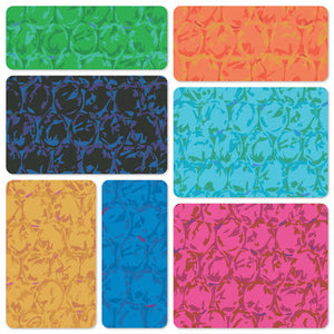 Air Dots quilting fabric by La Todera for Clothworks