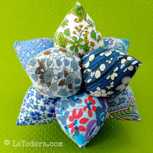 Urchin Pincushion Pattern- Instant Download - La Todera