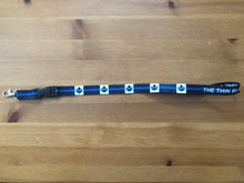 Load image into Gallery viewer, The Thin Blue Line Canada 🇨🇦 Lanyard