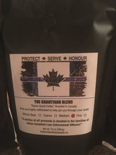 Load image into Gallery viewer, Thin Blue Line Canada Combo Home / Travel Coffee Kit