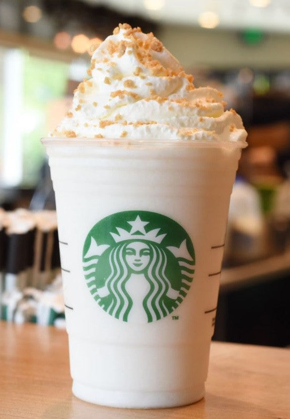 What Whipped Cream Supplies Does Starbucks Use?