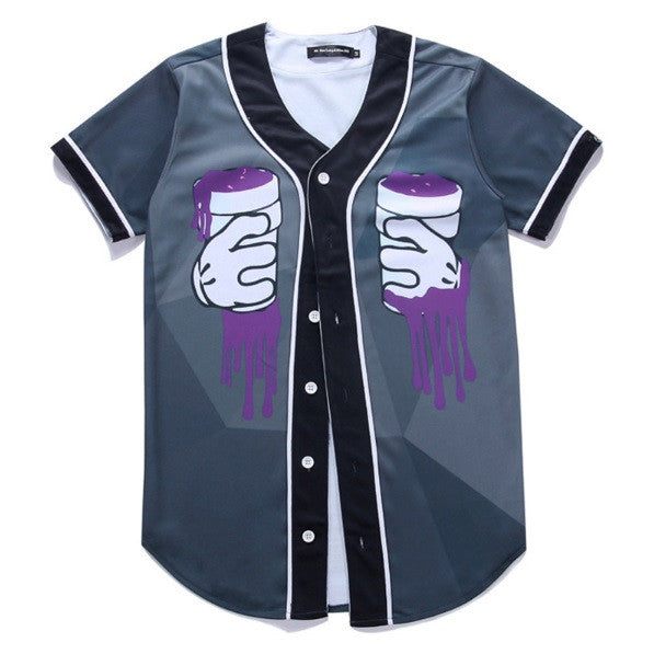 Dirty Sprite Jersey - Cargobayy