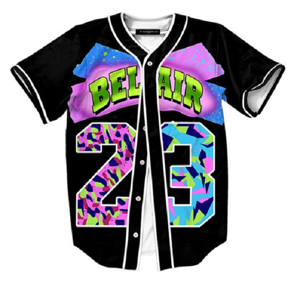 Epic 23 Bel-Air Jersey - Cargobayy