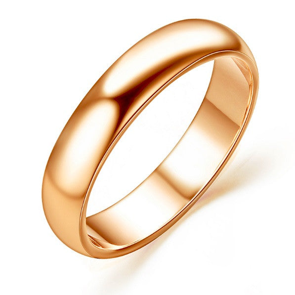 Delilah Rose Gold Ring - Cargobayy