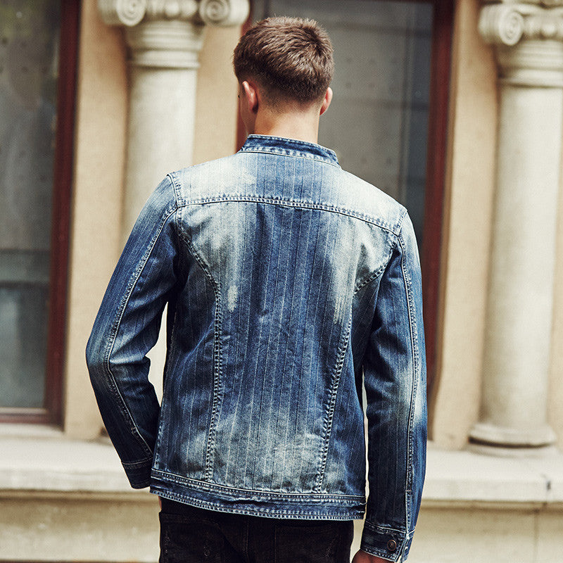Pioneer Denim Jacket