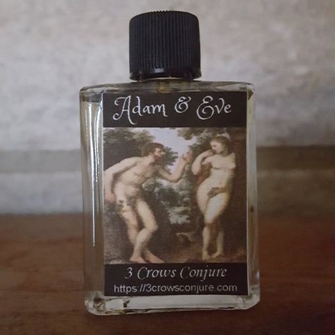 Adam & Eve Oil