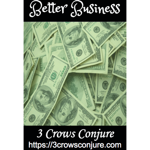 Better Business Candle Run Service