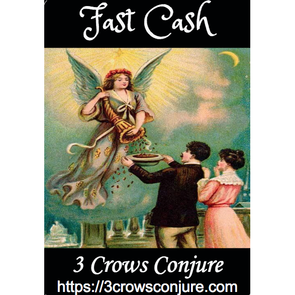 Fast Cash Candle Run Service