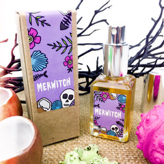 MERWITCH PERFUME COLLAB
