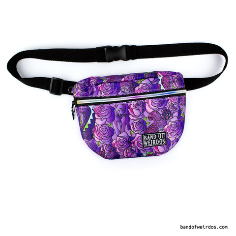 CREEPY CATS // CONVERTIBLE FANNY PACK