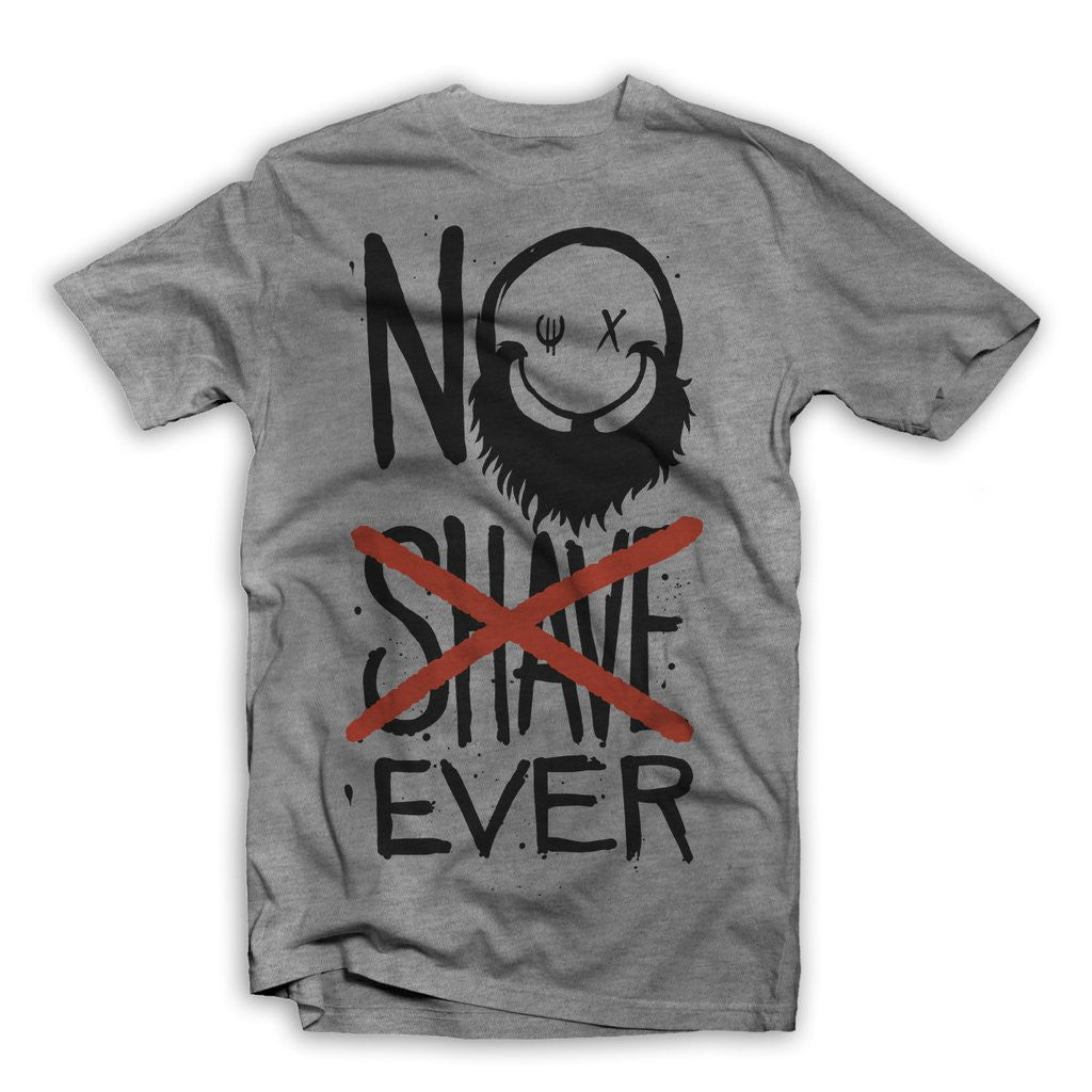 Beard Money No Shave EVER Tshirt