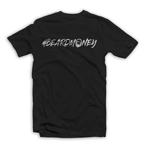 beardmoney-Black-tee