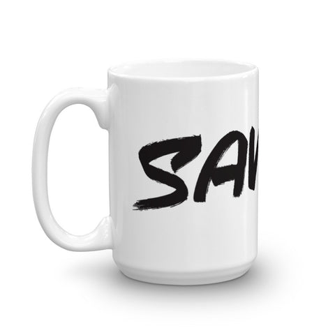 Savage 15oz Mug