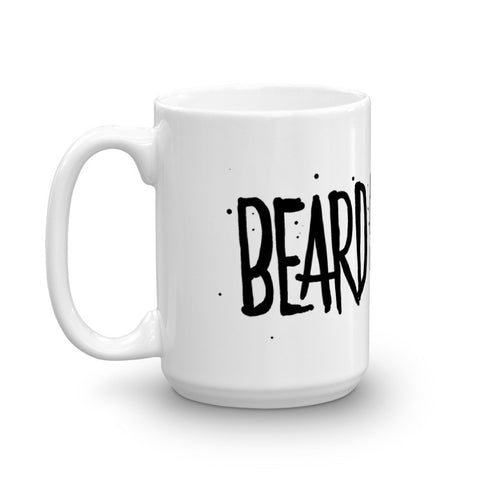 Beard Money 15oz Mug